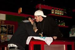 IMG_9997 (Scolirk) Tags: show charity music ontario rock bar burlington canon eos rebel punk ska band corporation event bands 500d panamared thejohnstones keepin6 t1i rockawaycancer