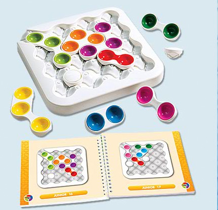 Regalos infantiles inteligentes, Smart Games