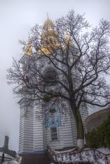 -  (mad0master) Tags: church ukraine kiev hdr kievpechersklavra