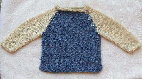 Cirrus sweater