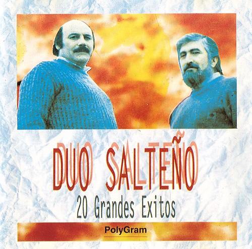 Dúo Salteño - 20 Grandes Exitos 4228339253_ff2d17a326
