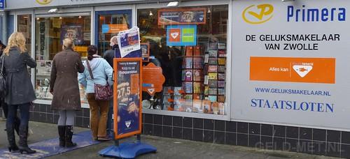 Geluksmakelaar Kosterman Oudejaarsloten verkoop 2009