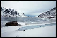 Happy New Year (Kiddi Einars) Tags: cold ice greenland grnland icecold tasersuaq grnland