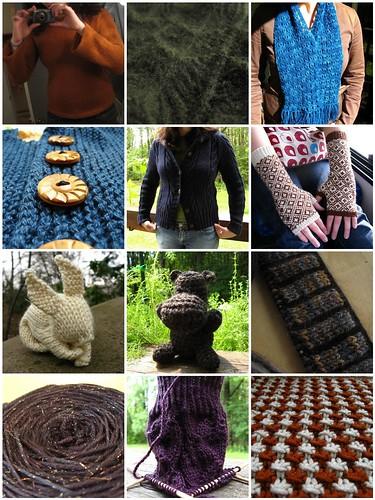 knits 2009