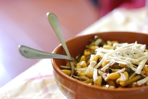 Mangiare fuori, mangiare bene: agriturismi & Co.