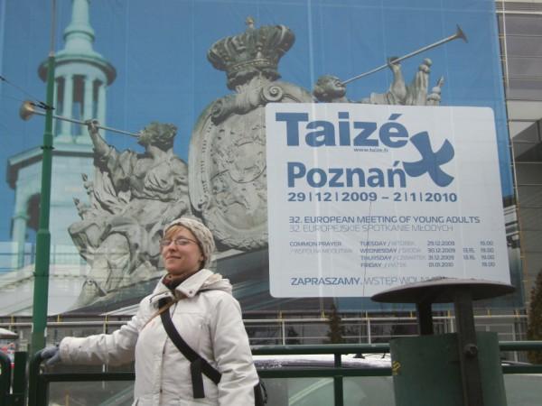 Poznań 2009