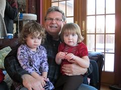 IMG_0090: Eva, Brian and Jo