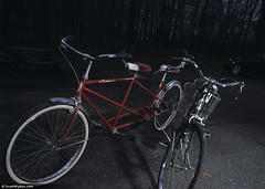 Unique Bicycles