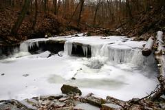 Bares Run Falls (trinity091319) Tags: winter ohio ice waterfalls