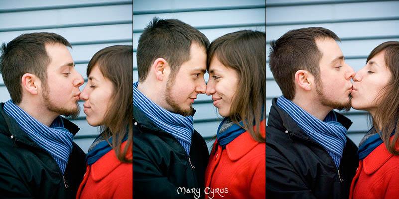 Charles & Alyssa