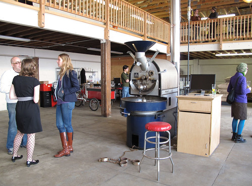 Ritual Coffee Roastery