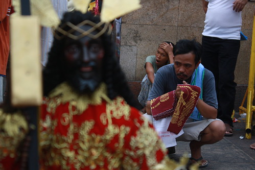 Devotee by denvie balidoy, on Flickr
