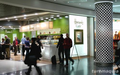 Harrods - Aeroporto de Lisboa