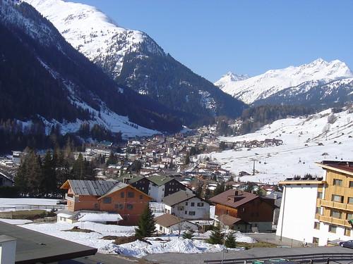 Vacaciones en Austria