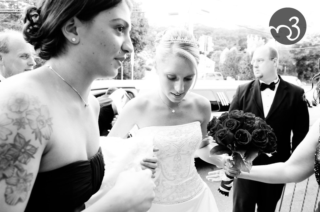 Milena & Kevin, wedding