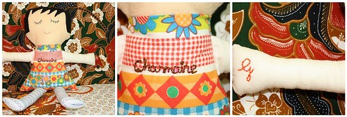 Charmaine Doll