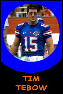Pictures of Tim Tebow!