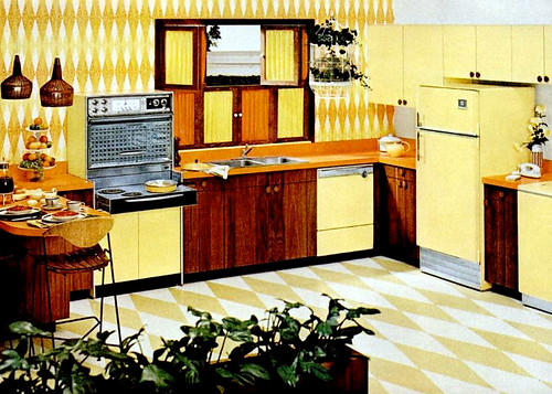 Kitchen (1962)