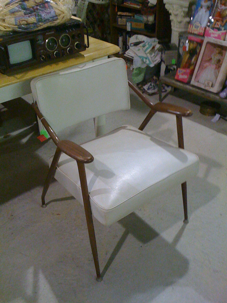 Awesome Mid Century Chair