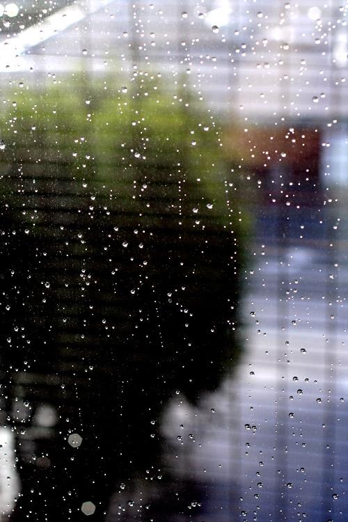 rain series .18