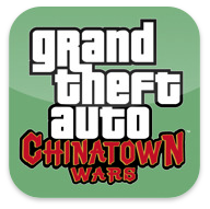 Grand Theft Auto: Chinatown Wars for iPhone [review] 2