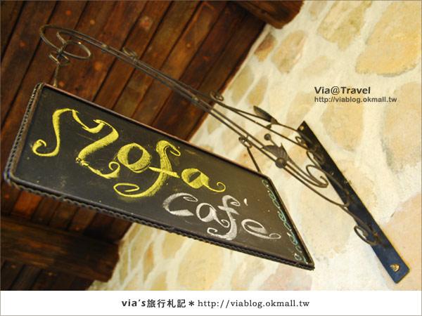 【魔法咖啡屋】Mofa Cafe~在南投國姓鄉來一杯魔法咖啡24