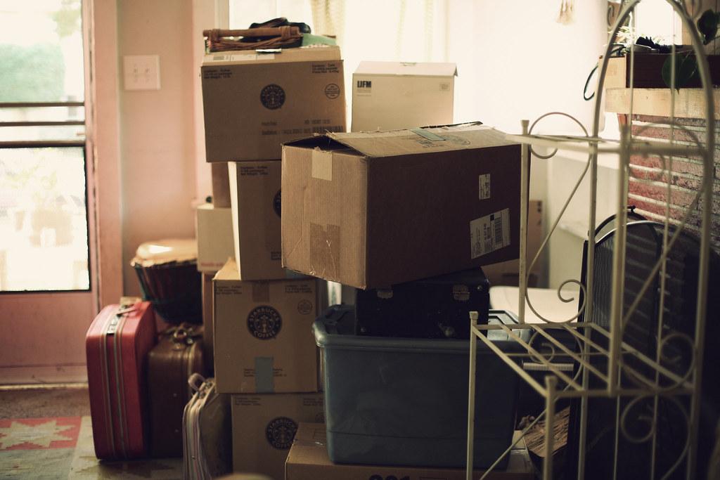 Boxes, Boxes, Boxes