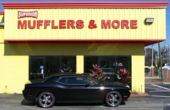 Superior Muffler and Bay Rental