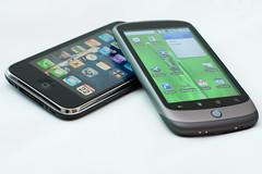 Telefonia mobile, flop per il Nexus One di Google