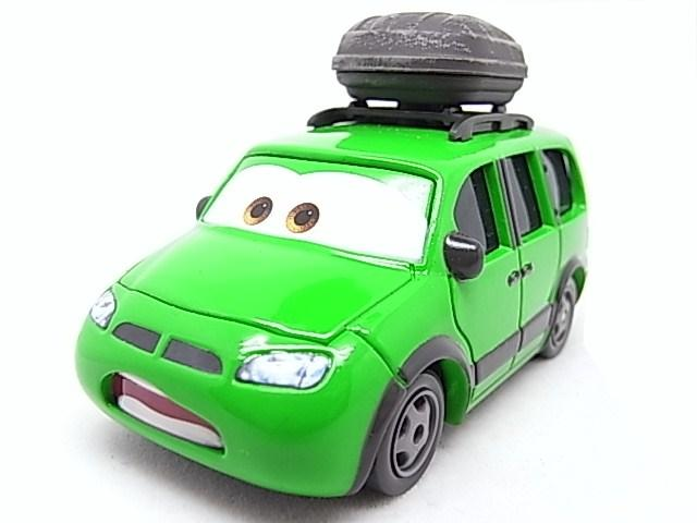 Pictures Of Cars Toon