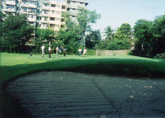 Bombay Presidency Golf Course