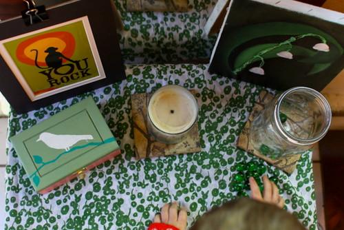 Mondo Beyondo :: My Altar