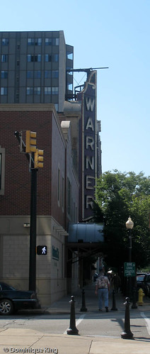 Warner Theater Erie PA-2