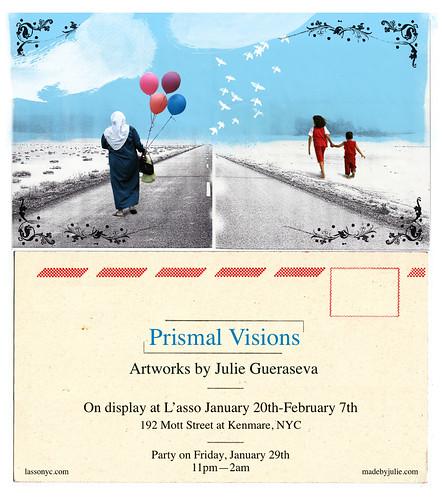 Prismal Visions