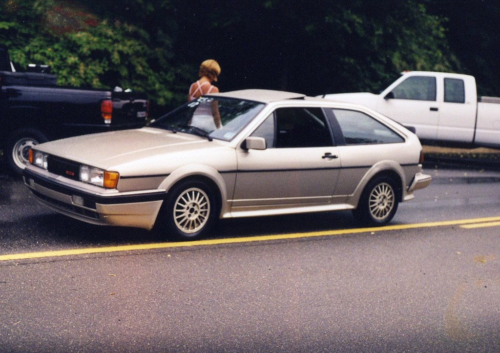 Vwvortex Com Big Bumpers Cabriolet Corrado Mk2