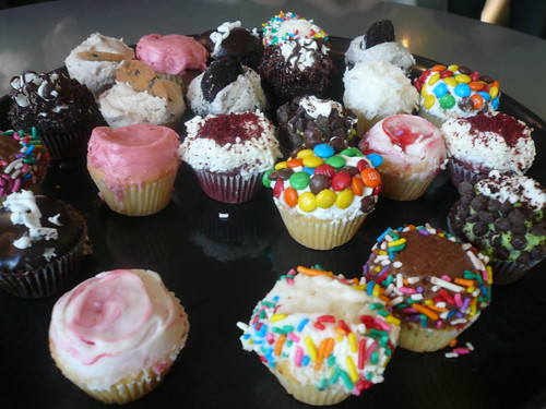 Goodbye cakes