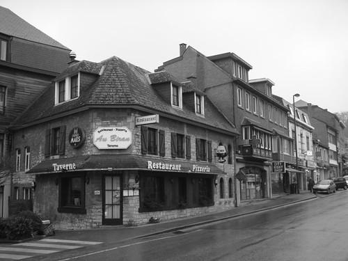 Beauraing, Belgium.