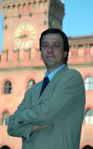 Giuseppe Mazzoli