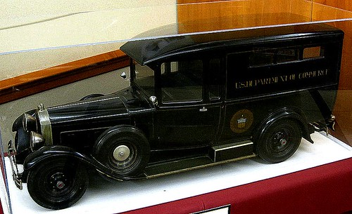 Packard Radio Test Car v2