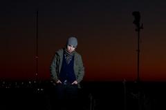 Sunset Portrait Location 1