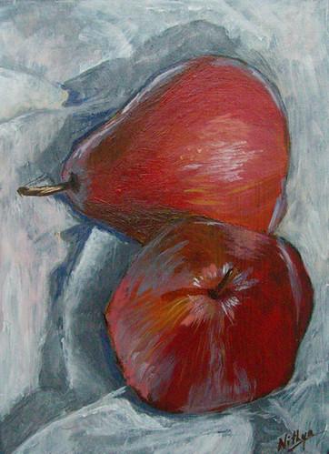 Pears #8