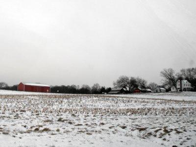 winter wonderland blog 1