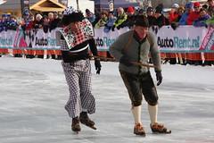 Weissensee 2010, Friese kampioenschappen kortebaan (Andrea van Leerdam) Tags: winter weissensee schaatsen kampioenschap oudhollands kortebaan