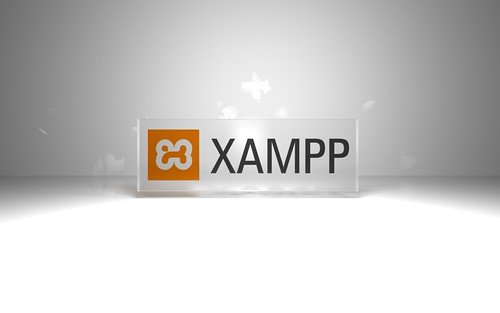 XAMPP of Glass