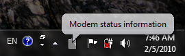 ipw-modem-tray-status