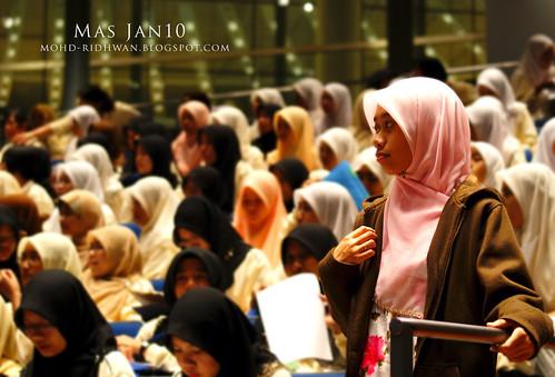 Minggu Aluan Siswa(MAS)
