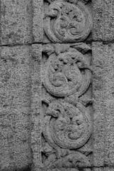 8 Stone detail