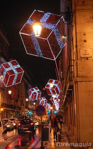 Lisboa - Natal 2009/2010