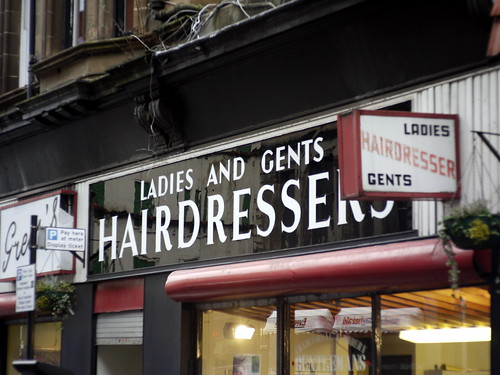 Green's Hairdressers