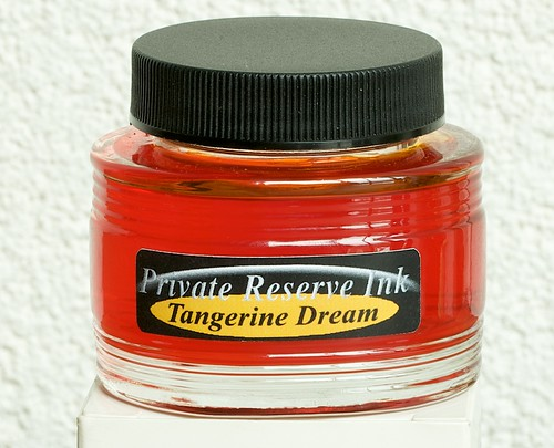 Private Reserve Tangerine Dream